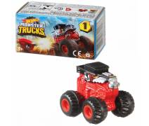 Oyuncak Hot Wheels Monster Trucks Mini Arabalar Sürpriz Paket