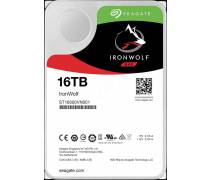16TB 3.5\'\' 7200RPM 256MB Sata3 Ironwolf Nas Dahili HardDisk