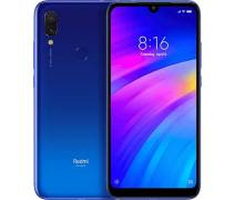 12MP REDMI 7A 2GB/16GB 5.5\'\' MAVİ