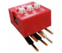 3 Pin Dip Switch